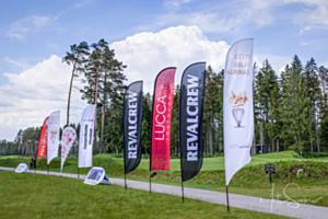 Eesti Golfi Karikasari Pärnu Bays