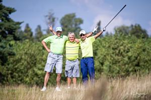 Eesti Golfi Karikasari by BO Golf