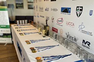 Selgusid Tallinn Golf Cup by Sven Kaljuveer 2021 karikavõitjad