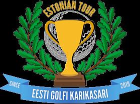 Eesti Golfi Karikasari by AEGAON