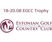 EGCC Trophy EGCC