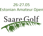Estonian Amateur Open Saare Golf