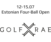 Estonian Four-Ball Open GolfX Rae