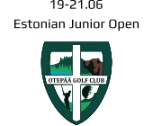 Estonian Junior Open Otepää
