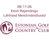 Estonian Match Play Open EGCC