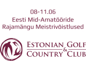 Estonian Mid-Amateur Match Play EGCC