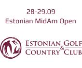 Estonian MidAm Open EGCC