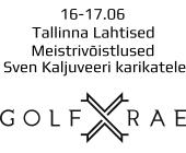 Tallinn Open GolfX Rae