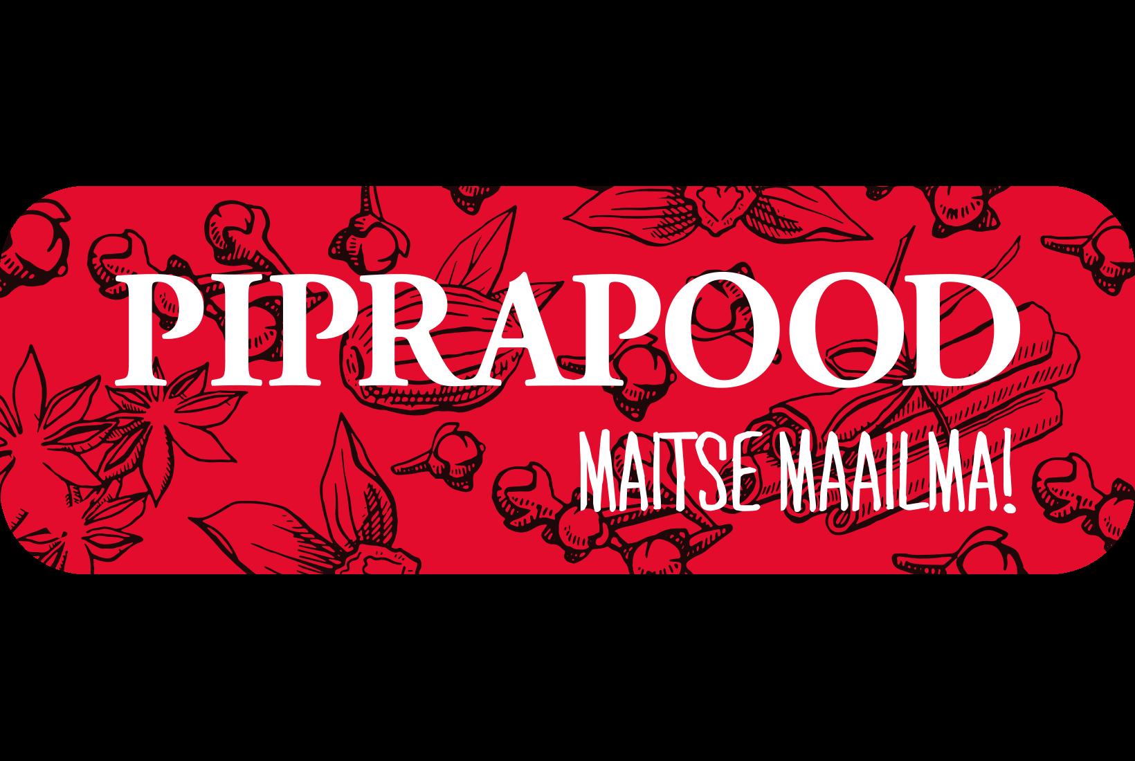 Piprapood
