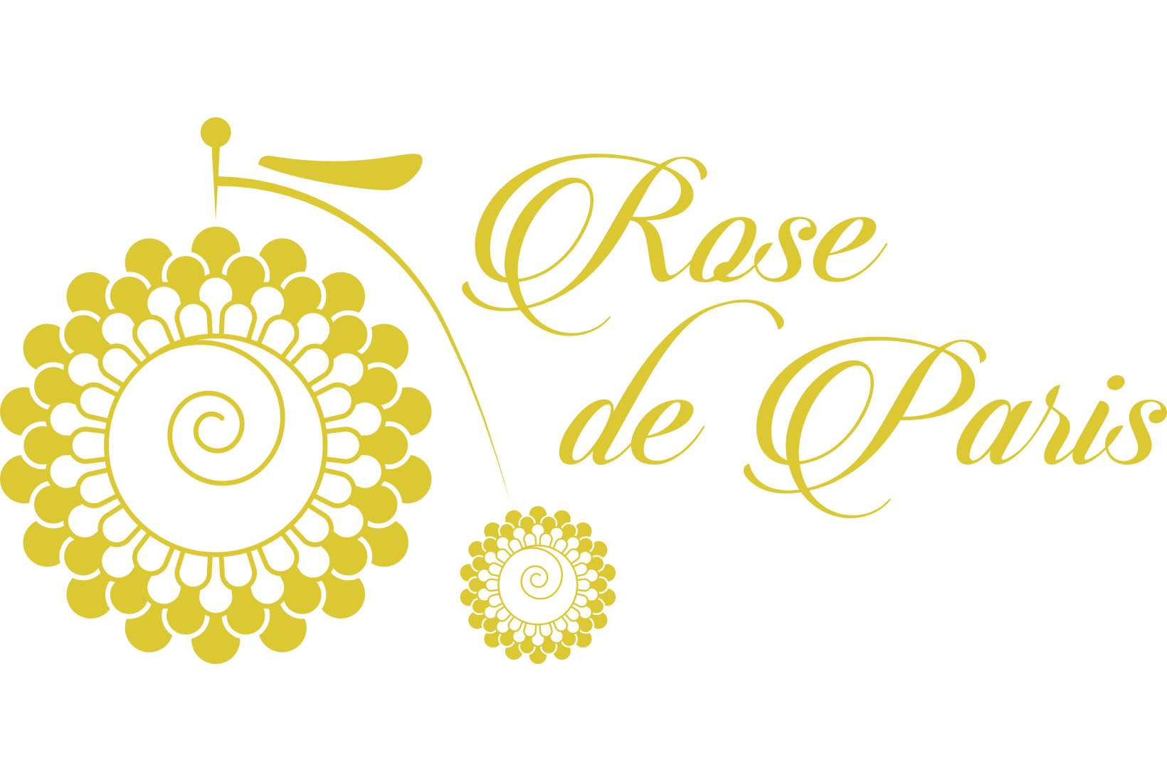 Rose de Paris