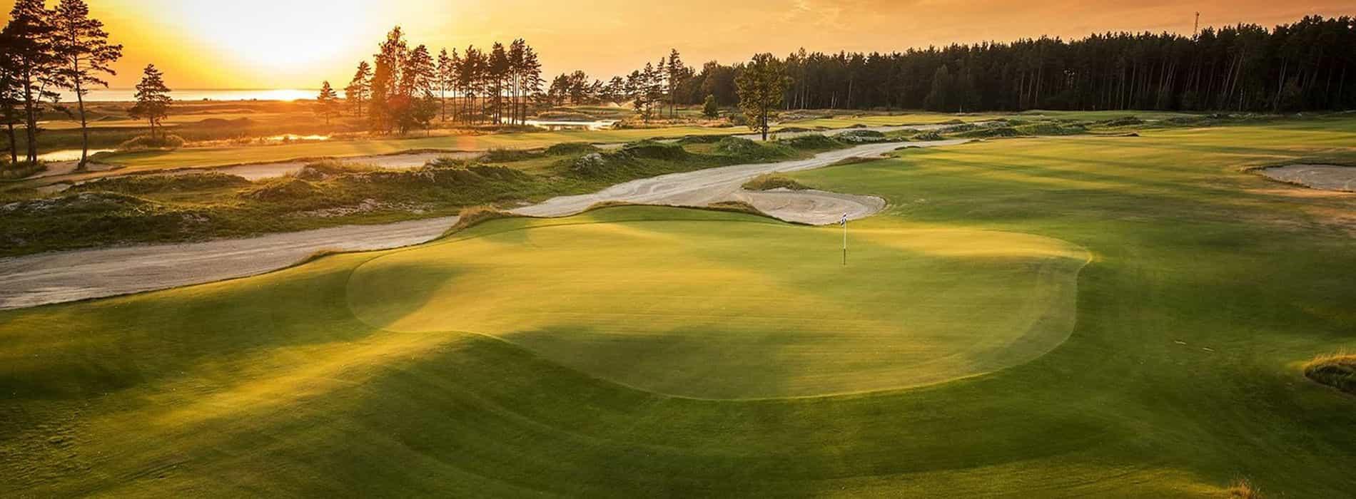 Oärnu Bay Golf Links