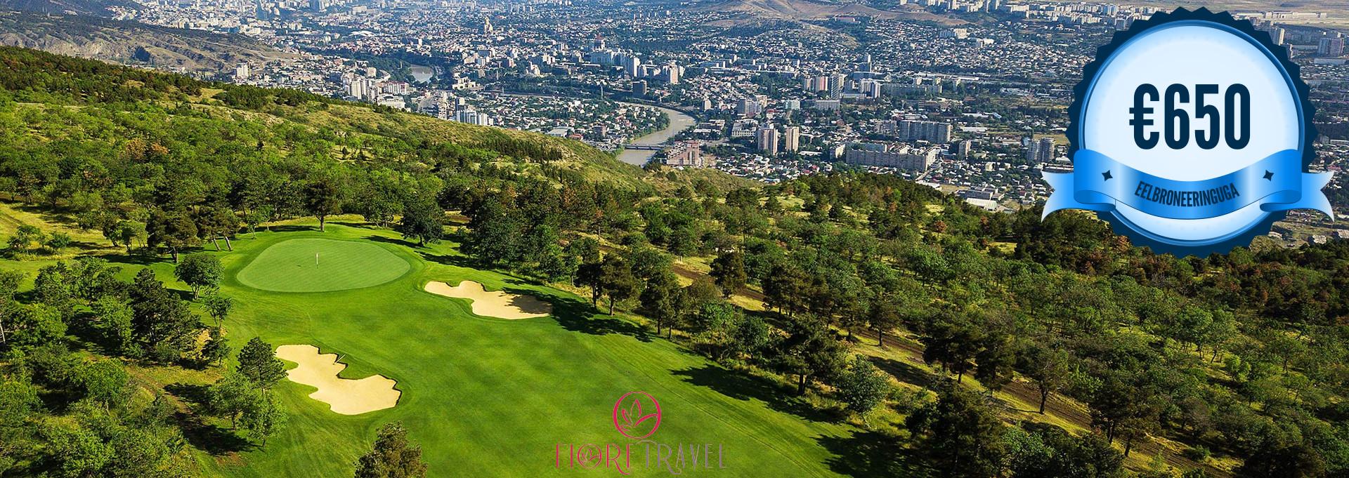Tbilisi Hills